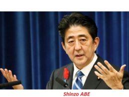Face à la forte domination chinoise en Afrique, le Japon déploie sa nouvelle diplomatie économique