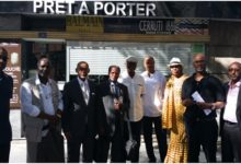 Deuxième Assemblée Générale de la Fondation Karamoko Alfa du Timbo-France