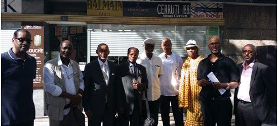 Assemblée Générale de la Fondation Karamoko Alfa du Timbo-France