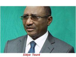 (VIDEO) Les Guinéens se permettront-ils de se priver de la compétence de Sidya Touré ? Peut-on aujourd'hui, vouloir le développent de la Guinée et être hostile au pouvoir de Sidya Touré ? Suivez cette vidéo pour en juger vous-même.