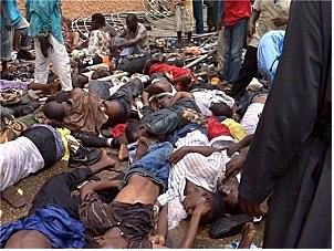 Septième anniversaire des massacres du 28 Septembre 2009- Mémorandum de la Coalition pour la Justice et la démocratie en Guinée au Secrétaire Général de l'ONU