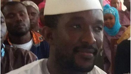 Démission au RPG / Ahmed Sékou Traoré rend le tablier et quitte le navire du Rpg Arc-en-ciel (lettre de démission)