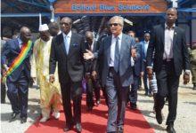 Bolloré : la saga du port maudit de Conakry ( Par Le Monde.fr)