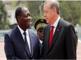 Turquie-Afrique-terrorisme : Business le jour, Prosélytisme la nuit