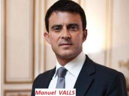 France-Afrique : Valls s'apprête à rendre visite à plusieurs chefs d'État