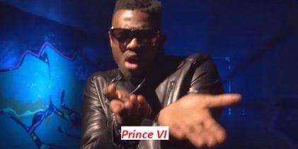Calamité: le Clip de Prince IV, immense talent d'un jeune d'origine guinéenne vivant en France