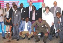 Première rencontre du parti BAG avec le monde politique et des affaires à travers le monde.
