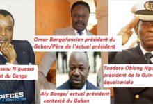 Documentaire – Biens mal acquis profitent toujours, enquête sur un pillage d`etats (le cas de la famille Bongo entre autres)