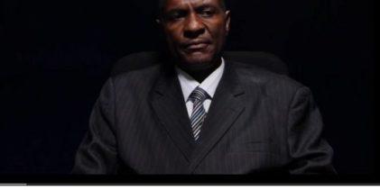 Gabon:  Le secrétaire fédéral du PDG le parti du président, démissionne et dénonce Aly bongo