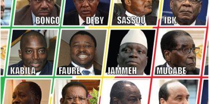 Afrique : la fraude électorale pour les nuls (Par Solo Niaré)