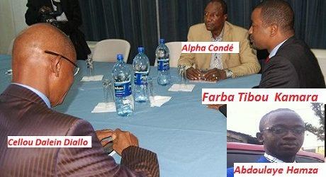La prostitution et l'animosité politique de Cellou Dalein Diallo! (Par Abdoulaye Hamza Doukouré)