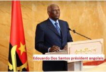 Angola : Dos Santos devra s'expliquer sur la nomination de sa fille à la tête de la société nationale de pétrole, Sonangol