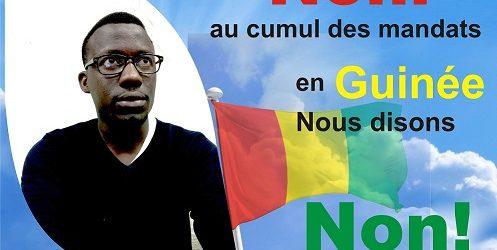 Cumul des mandats : pathologie institutionnelle, nous ne souhaitons pas avoir un député-maire en Guinée.