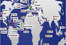 La criminalité transnationale, la face hideuse de la mondialisation (mise à jour) 1/2 (Par René NABA)