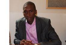 Cellou Dalein a trompé et trahi les militants de l'UFDG ! (Sylla Ahmed Tidiane)