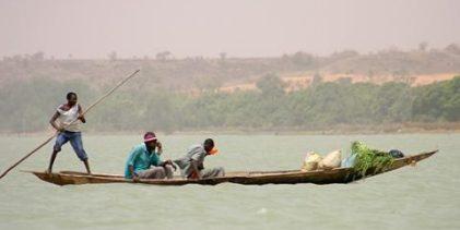 Guinée: Un projet de plus de 215 millions de dollars pour sauver le fleuve Niger