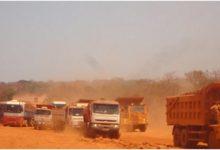 Guinée: les raisons de la colère à Boké, centre de l'exploitation de la bauxite