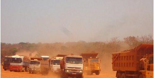 Destruction de l'environnement à Boké : le député de l'UFR révèle tout et pointe du doigt l'État : « l'État a toujours envoyé ses ministres pour… »