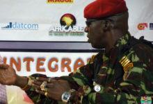 Guinée: le colonel Issa Camara et dix autres militaires inculpés et placés sous contrôle judiciaire