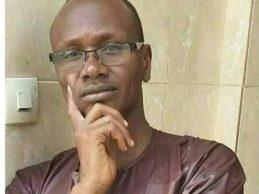 Quand le « journaliste » Mandian Sidibé reconnait enfin qu'il travaille sous l'instruction de Monsieur Cellou Dalein Diallo !