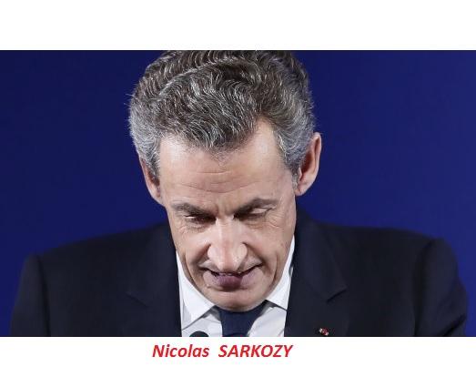 FRANCE: Résultat de la primaire de la droite: comment Nicolas Sarkozy a provoqué la mobilisation qui l'a fait perdre