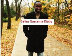 Quand le président sidya Touré rendait l'UFDG fréquentable sur l'échiquier politique guinéen