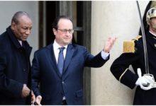 Afrique – Alpha Condé : «Rupture es-tu là ?» (Alpha Condé: panafricain ou élément de Françafrique ? )