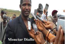 Mouctar Diallo, ménacé de mort par l'Ufdg : L'UFR a finalement eu raison