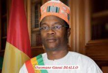 La communication d'Ousmane Gaoual Diallo sur africaguinee.com confirme le caractère frauduleux des 500 millions indûment encaissés par Cellou Dalein Diallo.