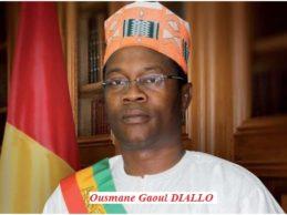 Honorable Ousmane Gaoul Diallo : « Il faudra plutôt en être fier que l'UFDG soit devenue le parti des Peuls ». Le caractère ethnique de l'UFDG enfin revendiqué par le conseiller politique de Cellou Dalein Diallo.