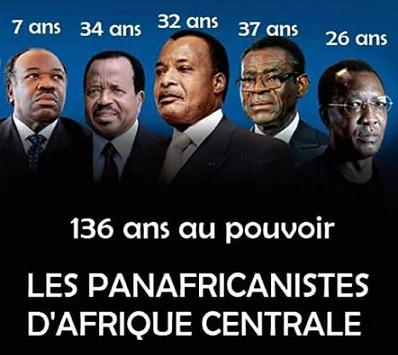 presidents-afrique-centrale