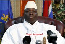 Deux ministres de Jammeh fuient la Gambie via le Sénégal