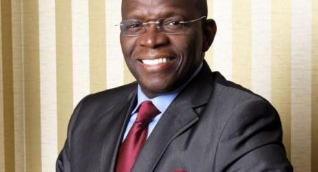 Pollution de l'environnement de Boké : le député de l'UFR dénonce une ''main noire'' du ministre Kassory Fofana