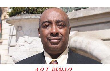 GUINEE / Une suggestion à Koro-Prési (30 Septembre 2018)  Par  AOT DIALLO