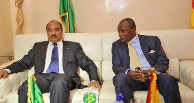 (Keppar) Gambie: La Mauritanie exige le respect des accords avec Yahya Jammeh et prévient