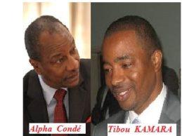 Si la GUINÉE était un Etat de Droit, M. Tibou KAMARA serait en prison depuis bien longtemps ( Mamadou Billo SY SAVANÉ ).