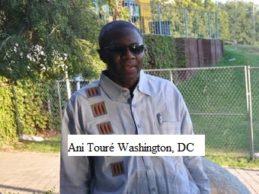 Je ne reconnais plus le Professeur Alpha Condé ( Par Ani Touré Washington, DC ) Source: AlloConakry.com