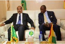 GAMBIE / Alpha Condé et Aziz, malaise à la CEDEAO (Source : L'Observateur)