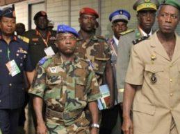 Gambie : «À minuit nous attaquons» (armée Cedeao)