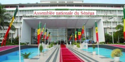 Sénégal: la diaspora aura droit à quinze députés