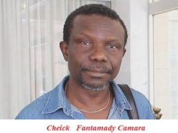 Décès du réalisateur guinéen Cheick Fantamady Camara