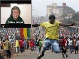 (VIDEO) CONA'CRIS, LA REVOLUTION ORPHELINE – Doc TV – Gilles Nivet (Les massacres de janvier et février 2007 en Guinée, pour qu'on ne l'oublie jamais)