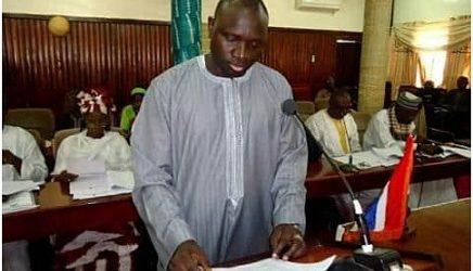 Urgent / Signal aux gâchettes faciles de la Guinée: Un ancien ministre de l'Intérieur de Gambie interpellé en Suisse (procureur)