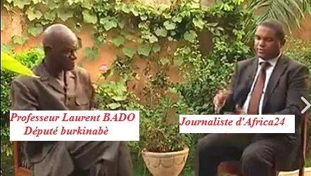(VIDEO) Quand un député burkinabè s'indigne de la gouvernance dictatoriale de la Guinée, de son indépendance à nos jours ! On peut regretter le fait qu'il n'est pas Guinée.