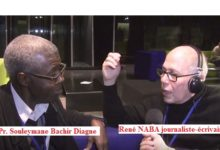 (VIDEO) Donald Trump et l'Afrique / Une analyse du professeur Souleymane Bachir Diagne