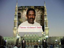Avis de décès de Thierno Mohamed Diallo !