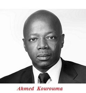 Réponse de Ahmed kourouma aux diatribes inutiles de Mr Remy NG'ono.