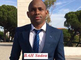 La Guinée : pourquoi  le désir criminel  de l'état ( BAH Sadou )