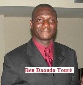 Ben Daouda Touré