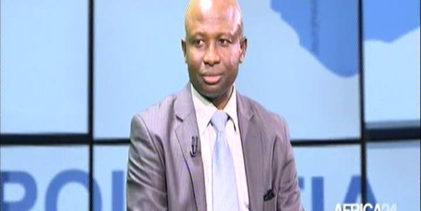 (VIDEO) Présidence de l'UA / Que peut-on attendre d'Alpha Condé ? Avis de MAKANERA Ibrahima Sory sur Africa24